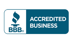 Certified Transmission PartnerBBB  Accredited Business