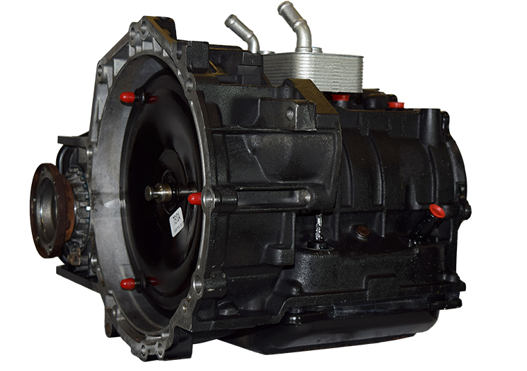01M Transmission For Sale | OEM Remanufactured