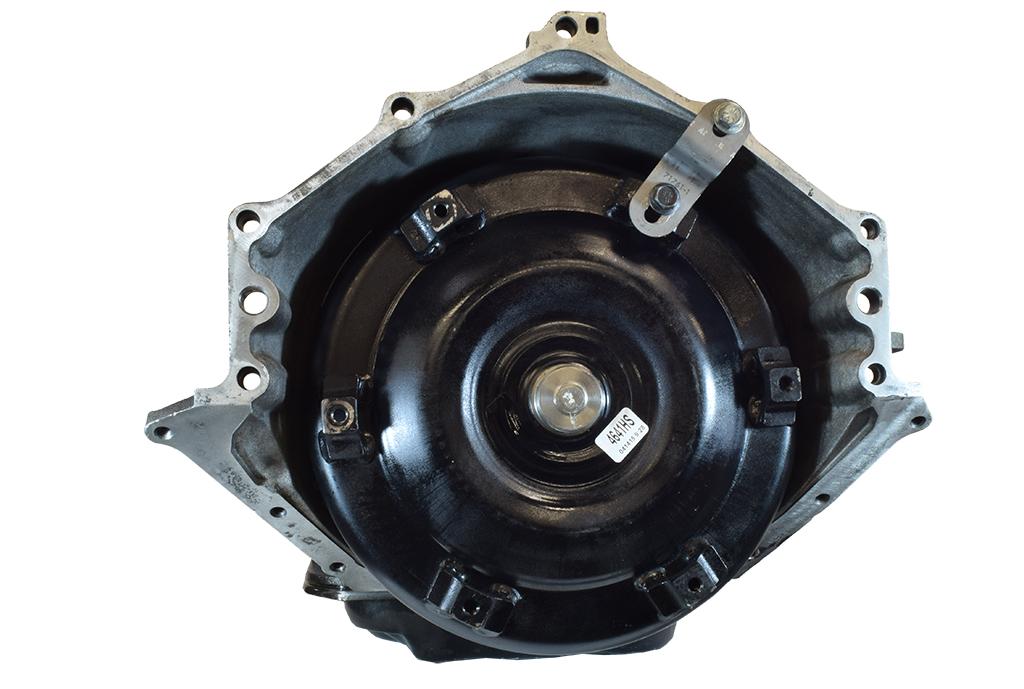 4L80E Transmission For Sale | OEM Remanufactured