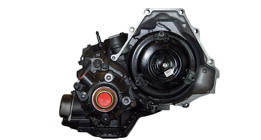 4T65E Transmission For Sale | OEM Remanufactured