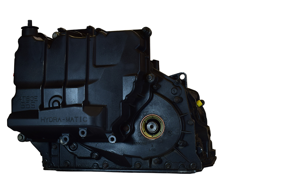 4t80 transmission problems