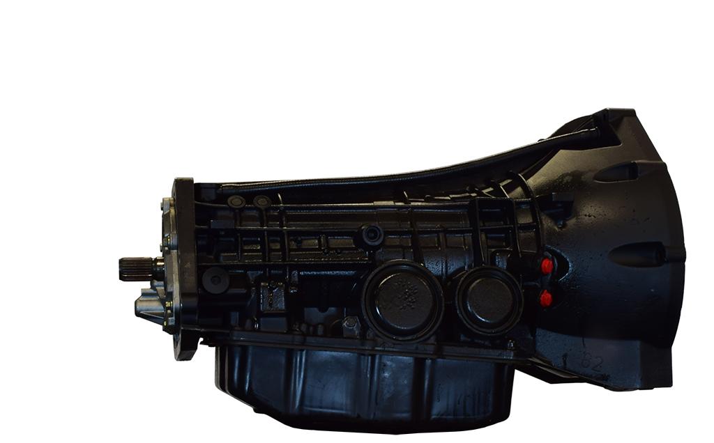 5R55W Transmission For Sale | OEM Remanufactured