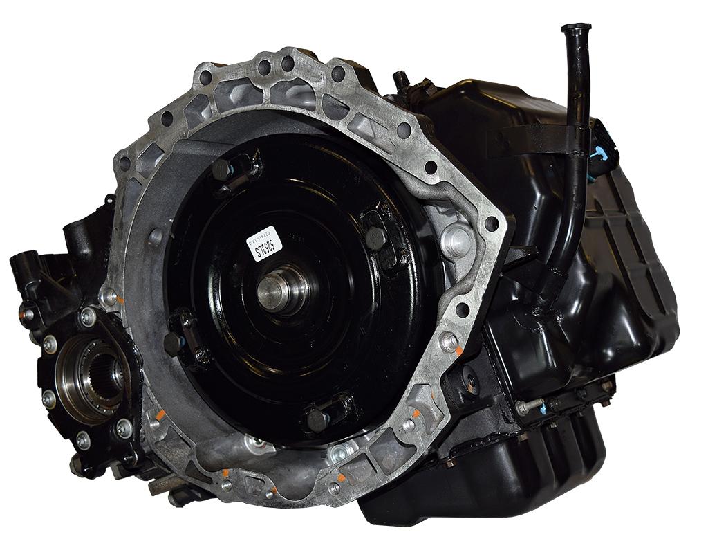 62te rebuilt transmission