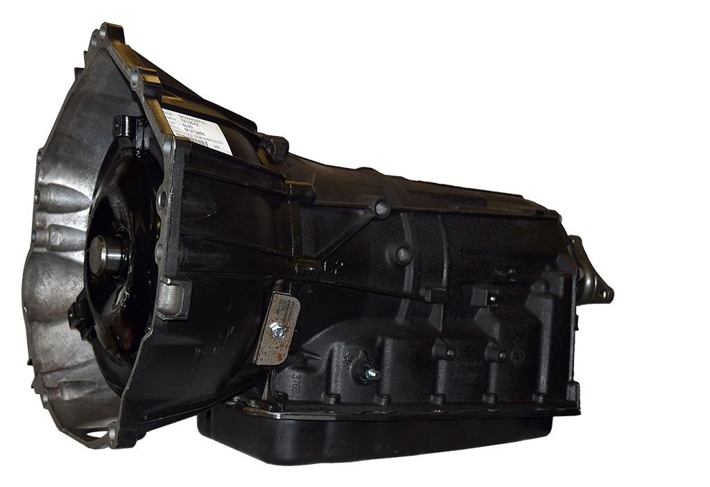 6L80 Transmission For Sale | OEM Remanufactured