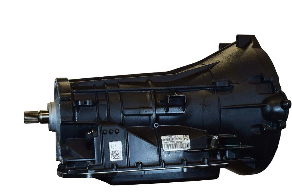 6R75 Transmission For Sale | OEM Remanufactured