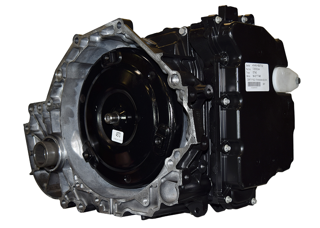 6T45 Transmission For Sale | OEM Remanufactured