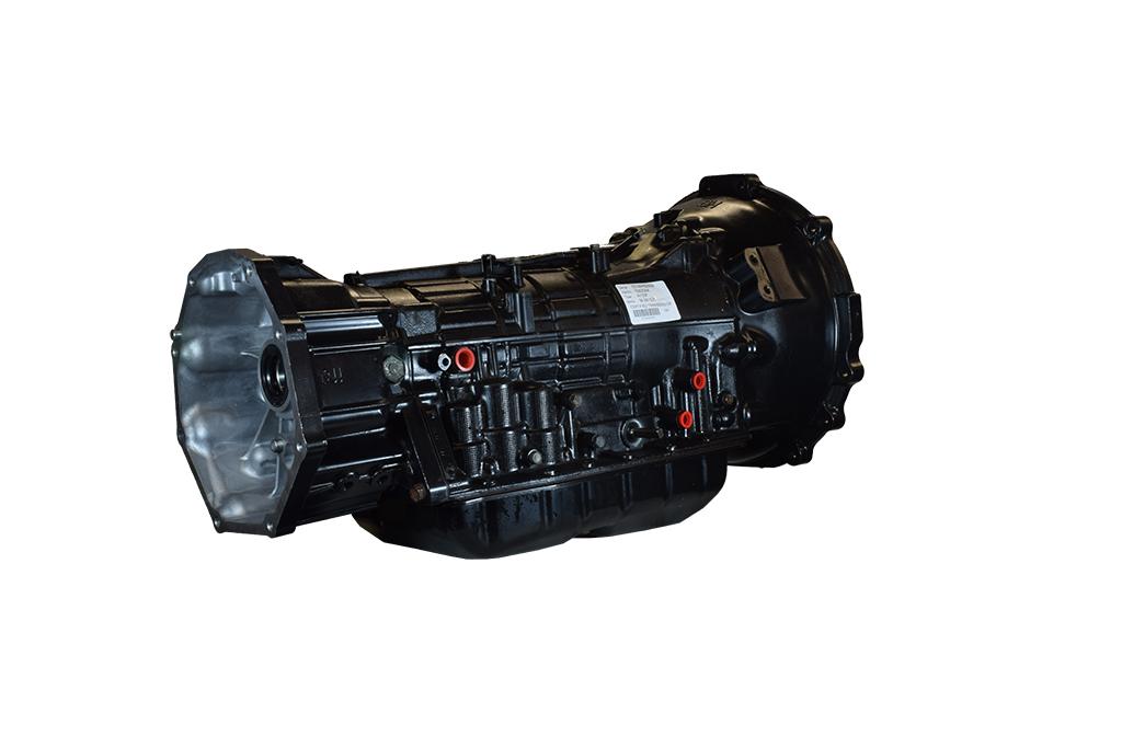 a750f transmission