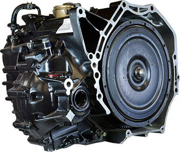 Rebuilt AUTO-5-SPEED Automatic Transmission