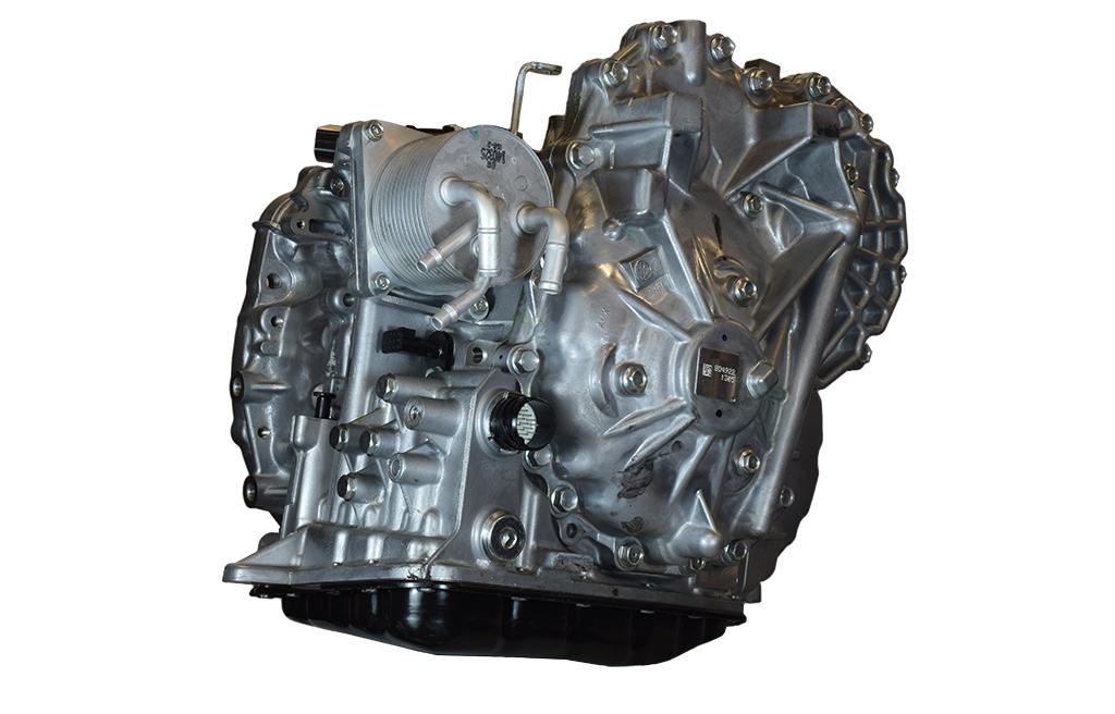 JF011E Transmission For Sale | OEM Remanufactured