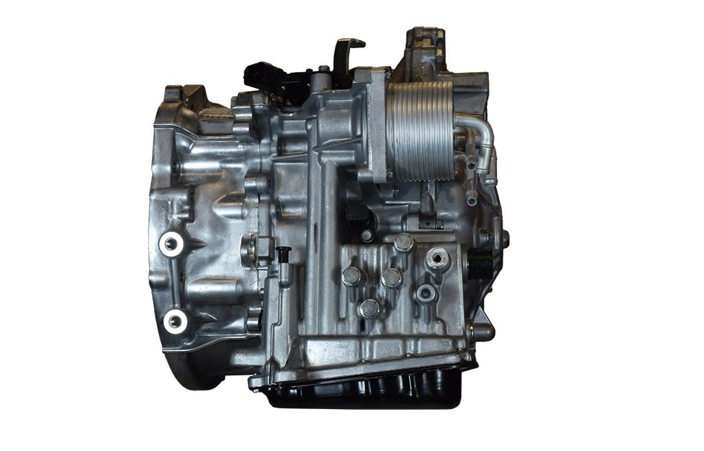 JF011E Transmission For Sale   OEM Remanufactured