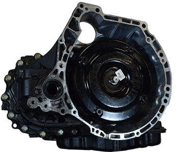 Rebuilt RE4F04B Automatic Transmission