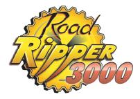 Road Ripper 3000