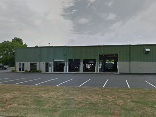Picture of Express Transmission shop located on 931 Hamilton Drive in Toledo Ohio